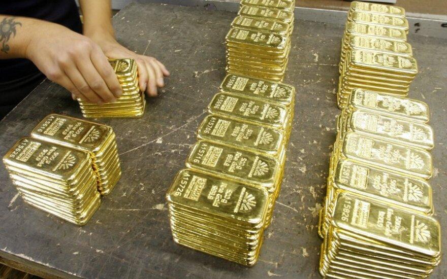 На Шри-Ланке контрабандисты проглотили 25 слитков золота
