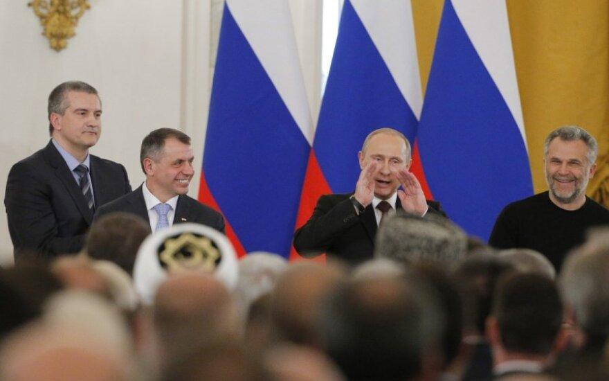 """Станислав Белковский: """"Русский мир"""" - это абсолютный фейк"""