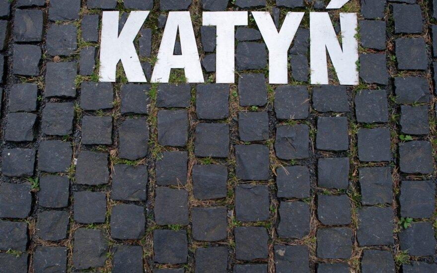 Prezydent RP: Ani Katyń, ani Smoleńsk nie odebrały siły polskiemu narodowi