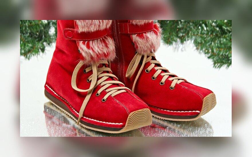 ТОП-5 видов зимней обуви, которые стоит выбросить