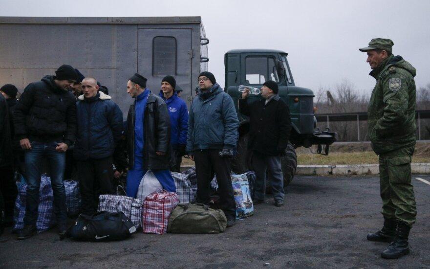 Обмен пленными между Россией и Украиной в 2019 году не состоится