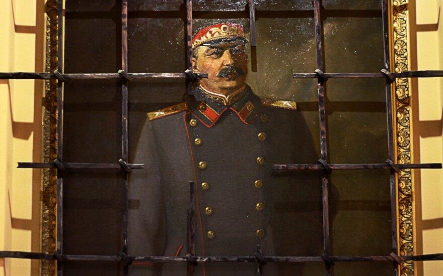 Чечня поддержала законопроект о запрете на памятники Сталину