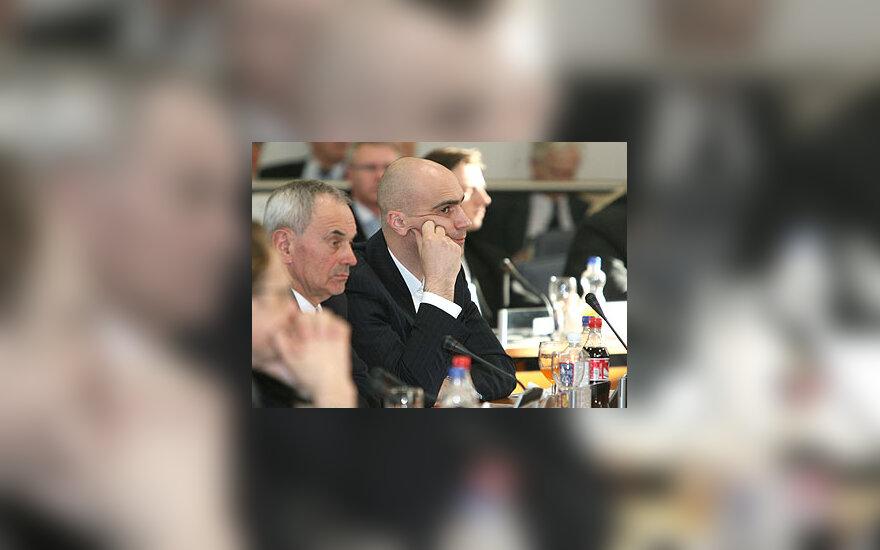 Algirdas Ramanauskas