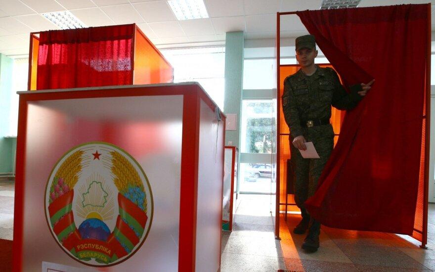 Выборы в Беларуси пройдут по законодательству, в котором не учтены важные рекомендации наблюдателей