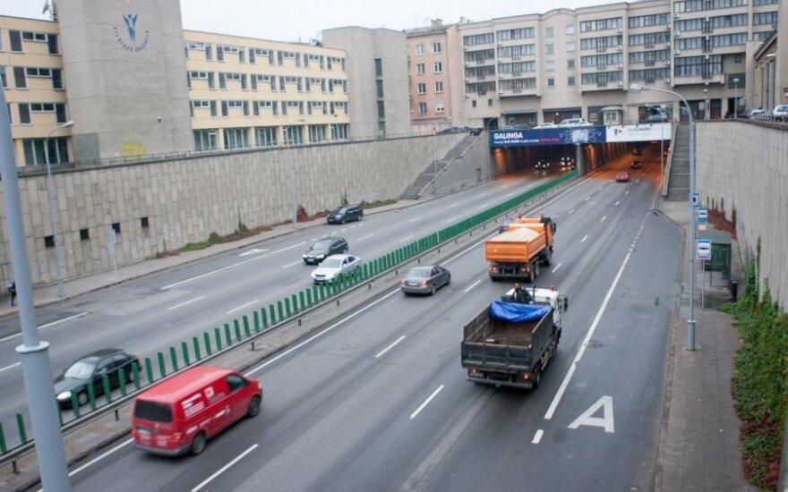 Выяснилось, когда будет отремонтирован тоннель Гележинё Вилко