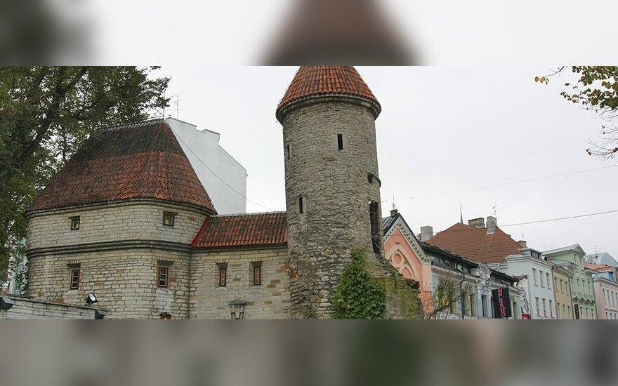 Таллин хочет стать Зеленой столицей Европы
