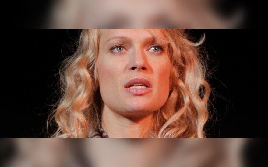 Актриса Олеся Судзиловская стала мамой во второй раз