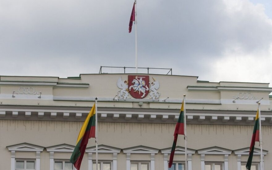Опрос: перед президентскими выборами выявились два фаворита