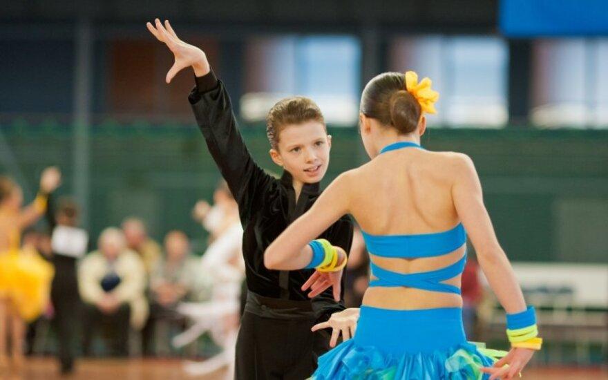 Танцуем и худеем: как подобрать танец под тип фигуры
