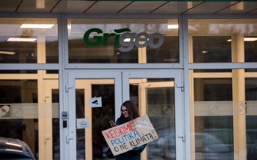Профсоюзы озабочены будущим работников компании Grigeo