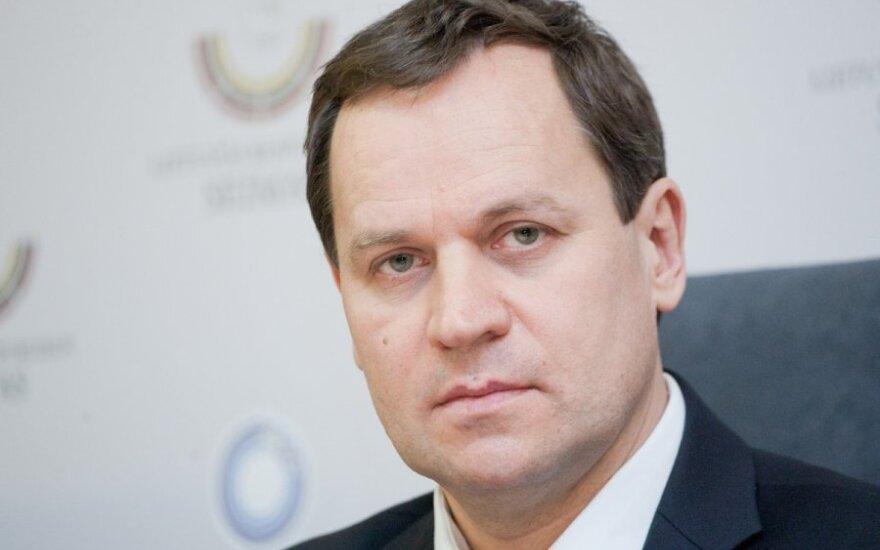 Waldemar Tomaszewski uzyska status kandydata na prezydenta. Zebrał 40 tys. podpisów poparcia z 20 tys. wymaganych