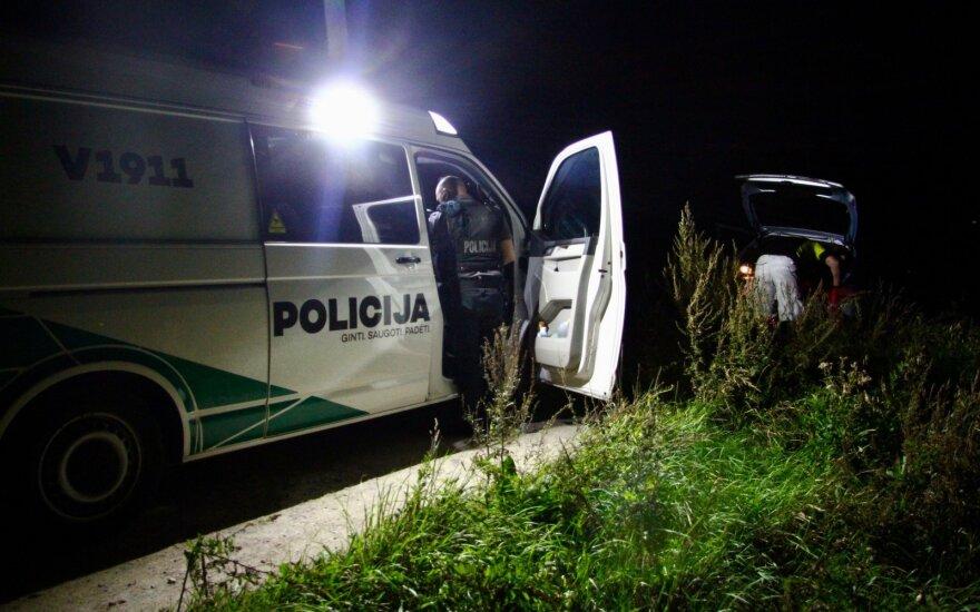 Жуткая трагедия в Вильнюсе: обнаружено тело молодого человека, ранен его несовершеннолетний друг