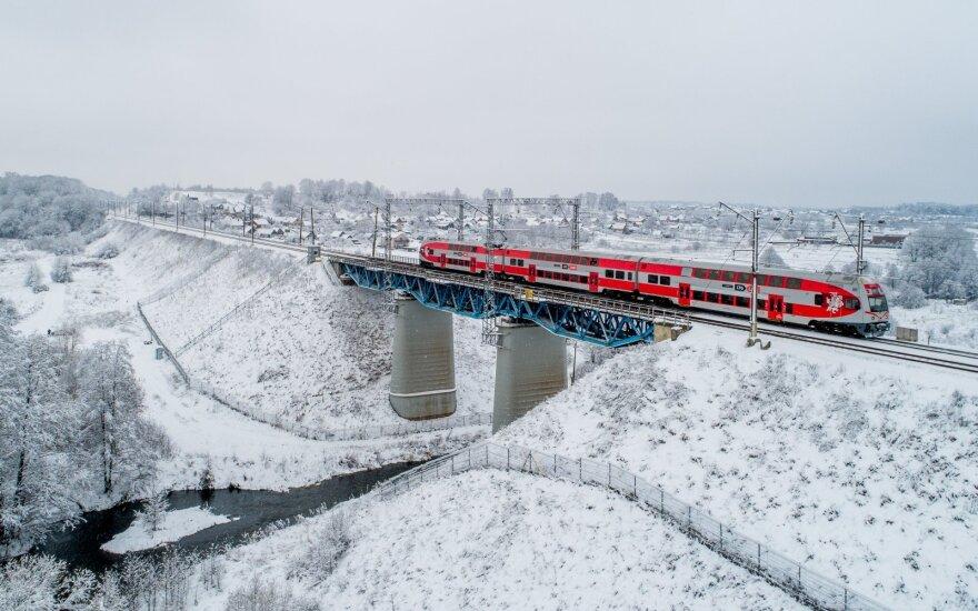 Литовские железные дороги просят суд ЕС отменить назначенный ЕК штраф