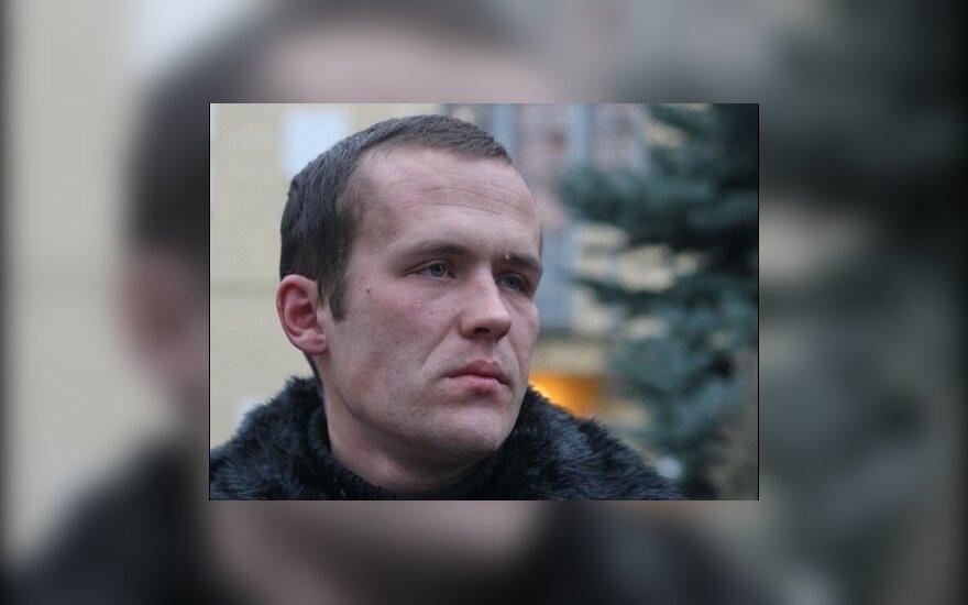 Осужденного за Площадь Парфенкова вновь отправили за решетку