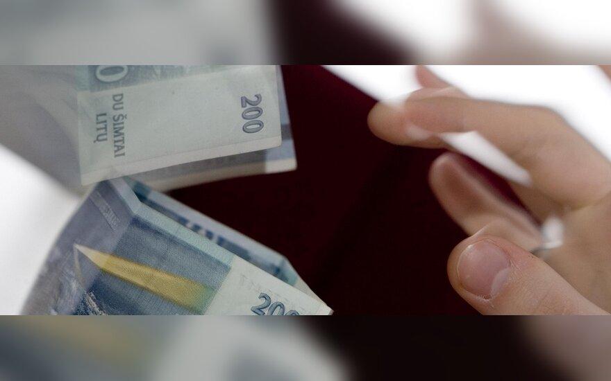 Исследование: в кризис зарплаты мужчин и женщин снизились одинаково