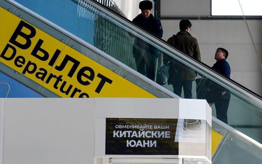 Российская граница на Дальнем Востоке закрывается из-за коронавируса