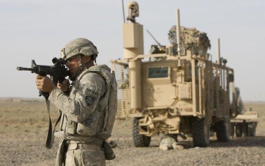 Обнародован рейтинг топ-10 сильнейших армий мира