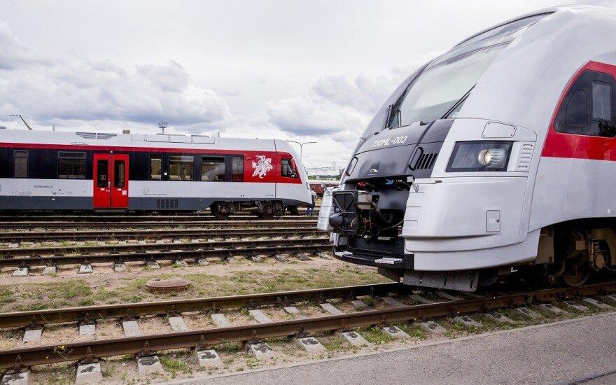 ЛЖД обновила основные железнодорожные пути на сумму 30,4 млн евро