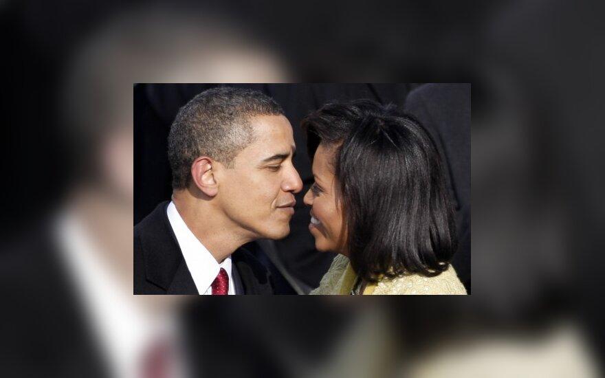 Мишель Обама беременна?