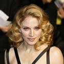 Dainininkė Madonna