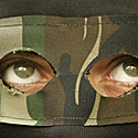 Palestinietis Hamas grupuotės narys