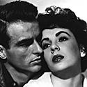 Elizabeth Taylor ir Montgomery Cliflas - 1951