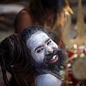 Indų atsiskyrėlis