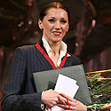 Olga Konošenko-Zariankina