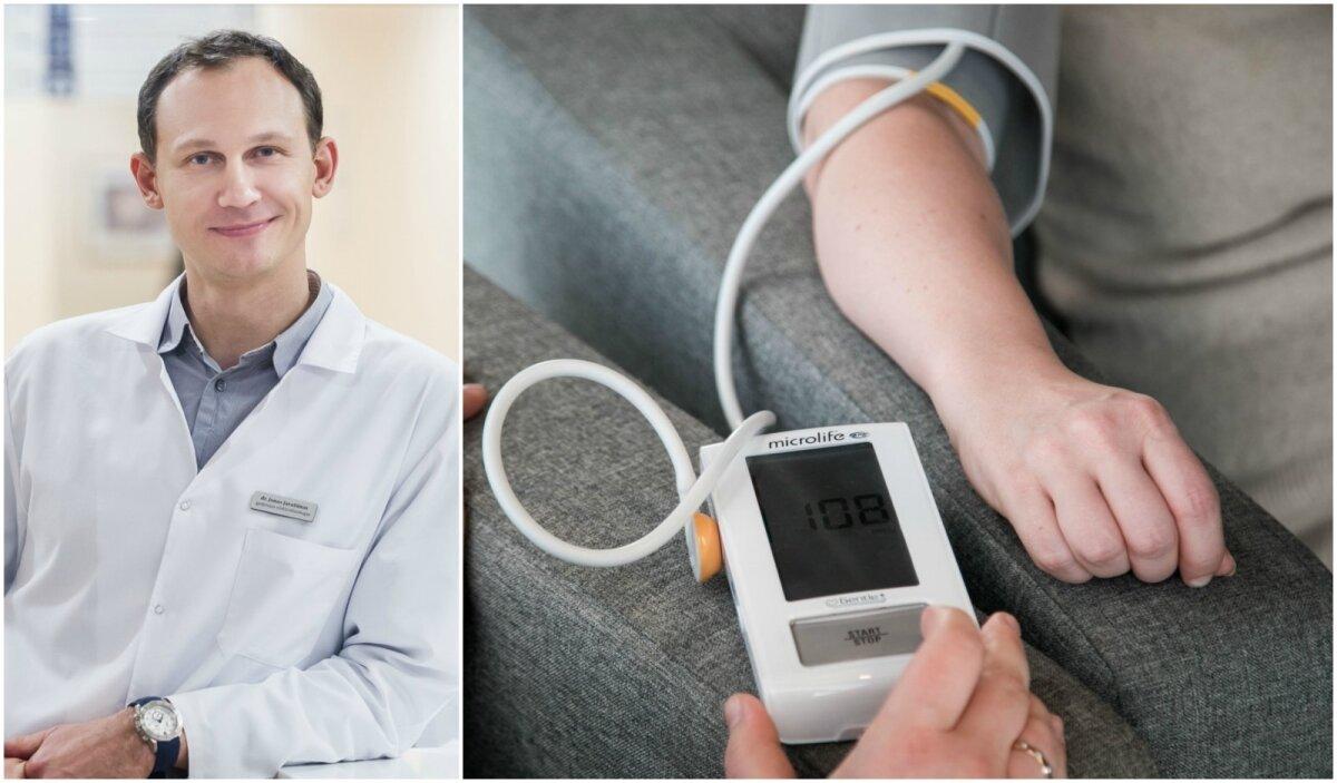 kaip užregistruoti neįgalumo hipertenziją)