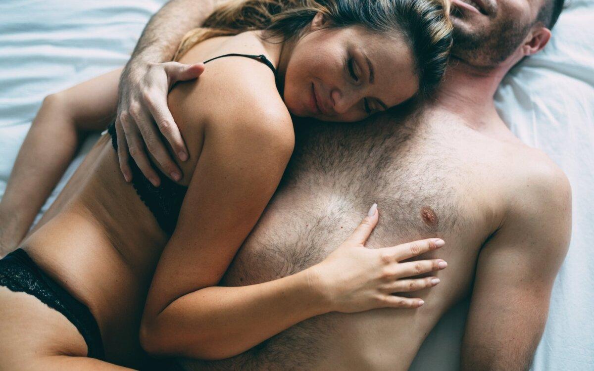kaip sujaudinti vyrą, jei kyla problemų dėl erekcijos