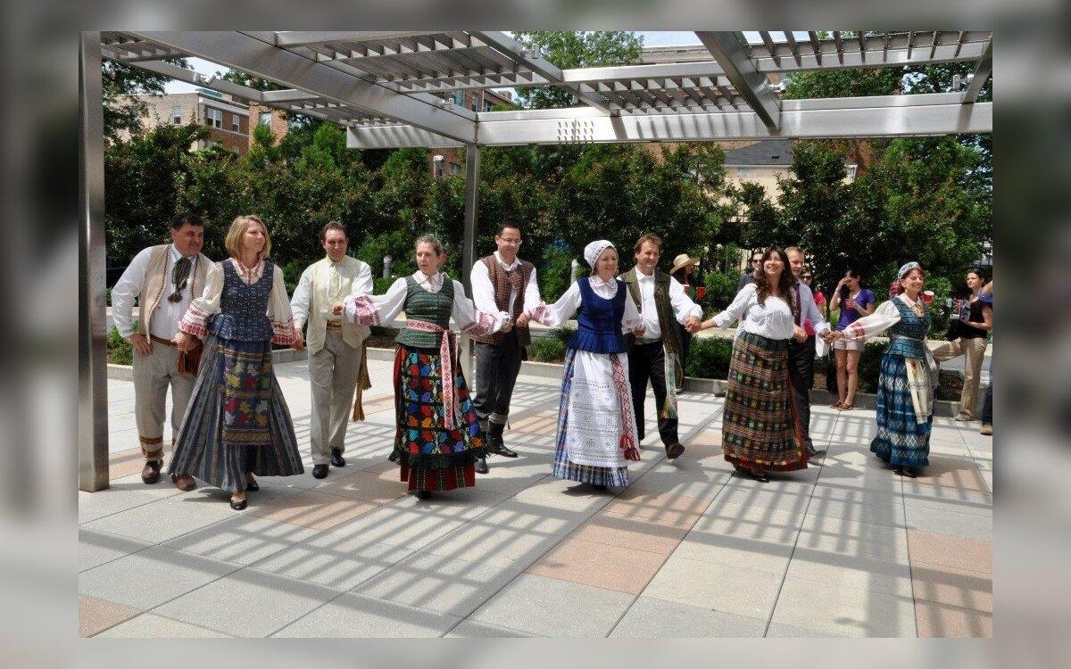 Philadelphia Folk Festival 2020.Philadelphia To Host The 16th Lithuanian Folk Dance Festival