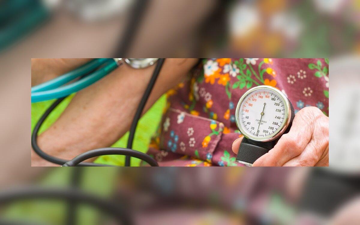 paslėpta hipertenzija kas tai