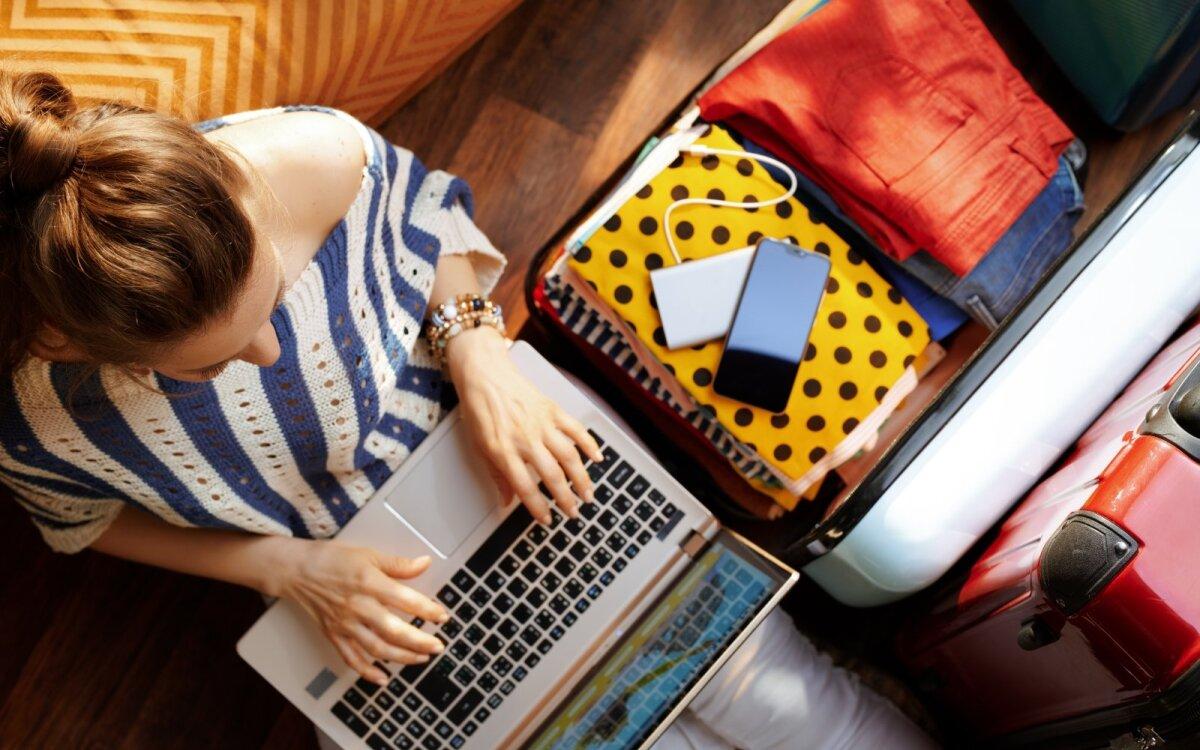 dirbti iš namų su kelionių agentūromis