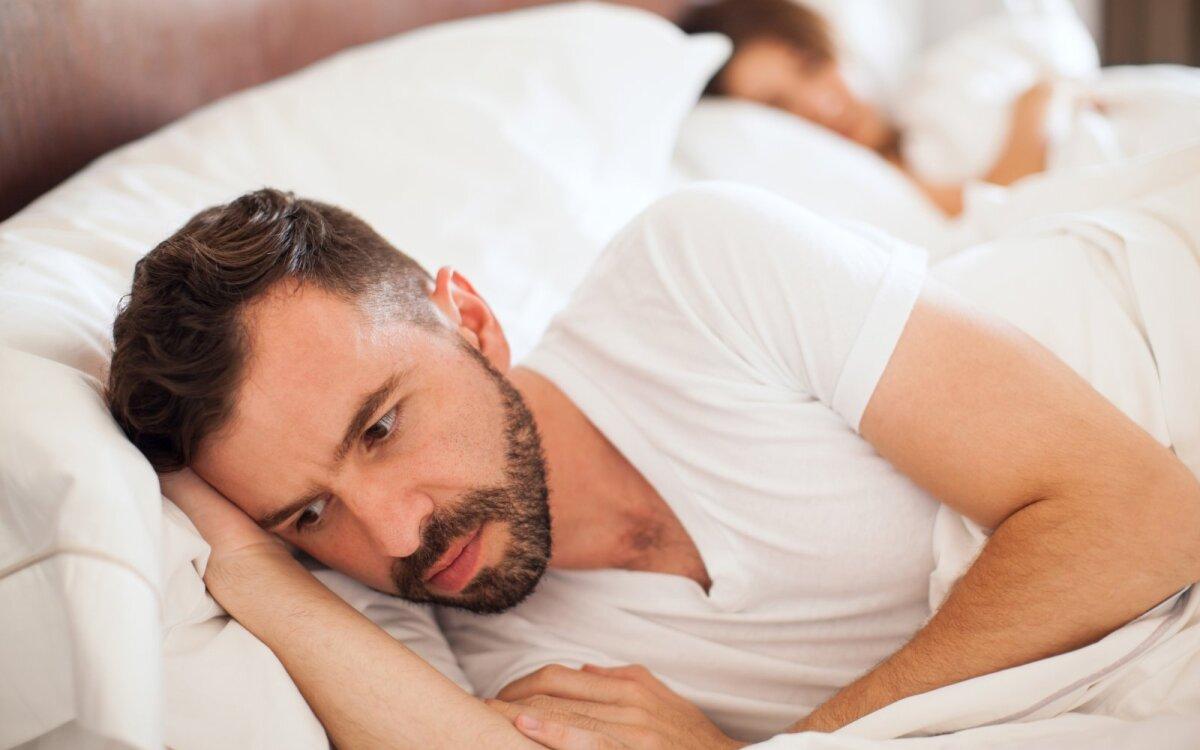 erekcijos praradimo priežastis lytinio akto metu