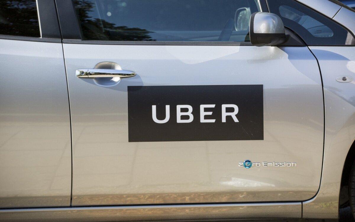 akcijų opcijos uber darbuotojams