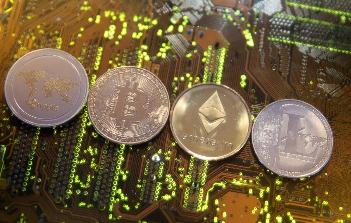 kaip tapti kriptocurrency prekybininku