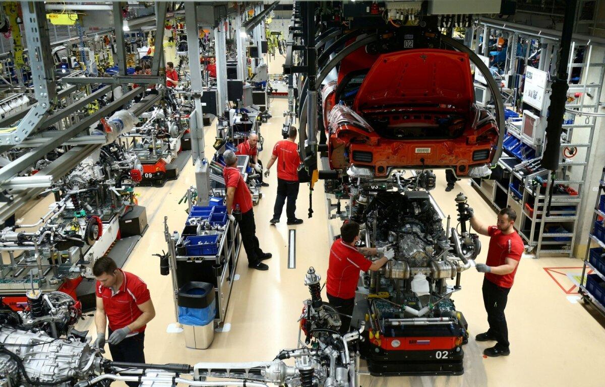 akcijų auto prekybos sistema