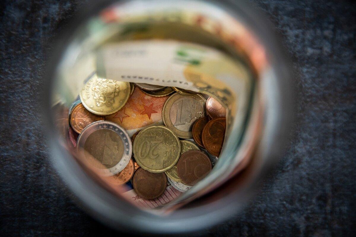 Kaip padaryti gerus pinigus