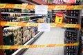 Rugsėjo 1-ąją žmonės dar bandė nusipirkti alkoholio