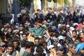 Naujausias Briuselio pasiūlymas: Lietuva turėtų priimti 1105 pabėgėlius