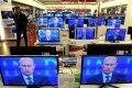 V. Putino pareiškimas apie skyrybas – šokas šaliai