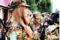 Prosecutors investigate Lithuanian school students' participation in Russian paramilitary camps