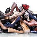 Moteriai per gyvenimą užtenka 6 porų batų. Ar turite visas?