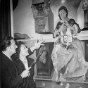 Tikra Valkirija: orgijas mėgusi Salvadoro Dali žmona buvo dar baisesnė už vyrą