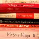 30 stiliaus patarimų iš geriausių stilistų knygų