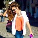 Pavasario stilius ieškančioms patogios ir madingos aprangos