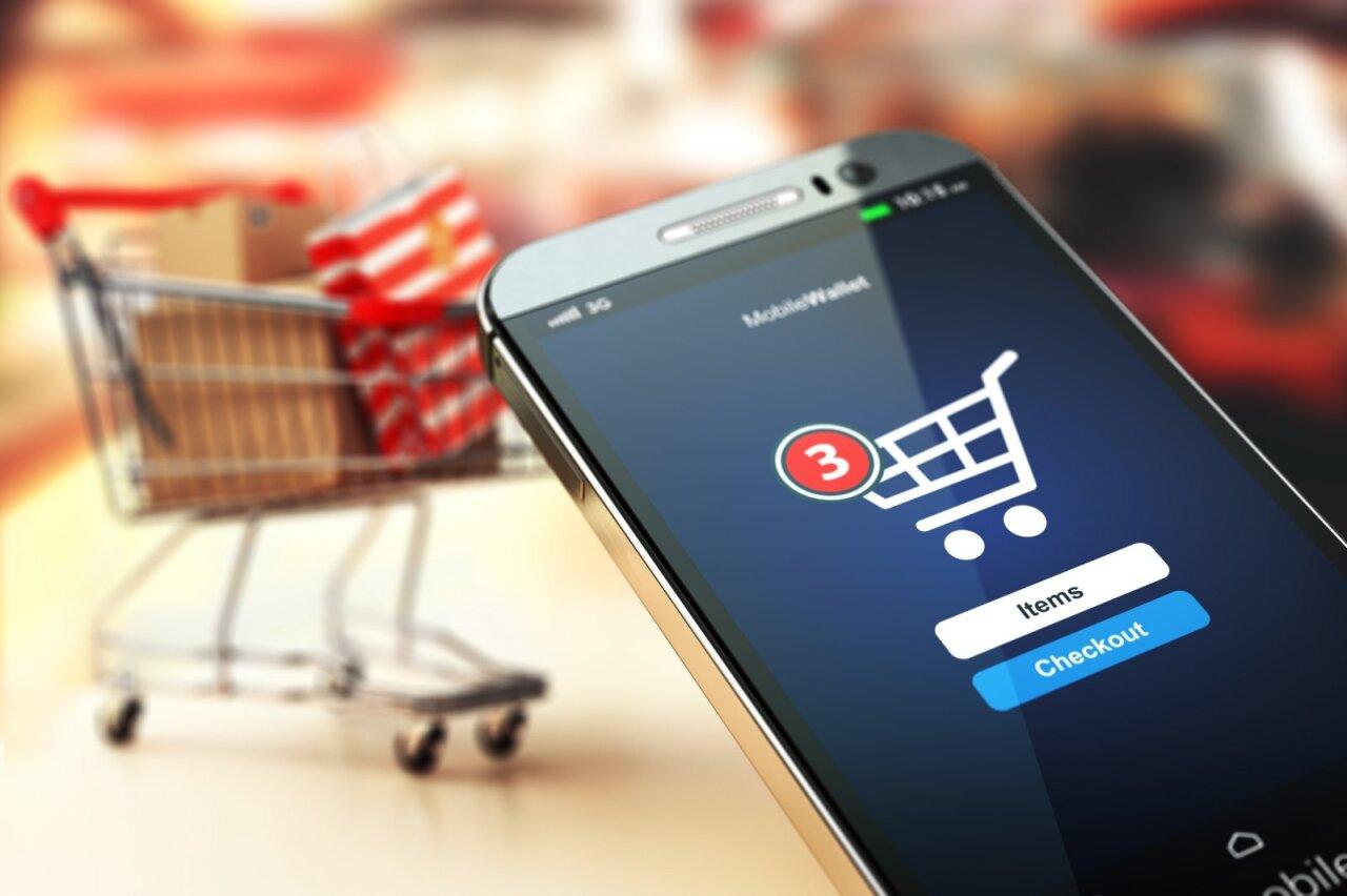 internetinė prekybos tarpininkavimo