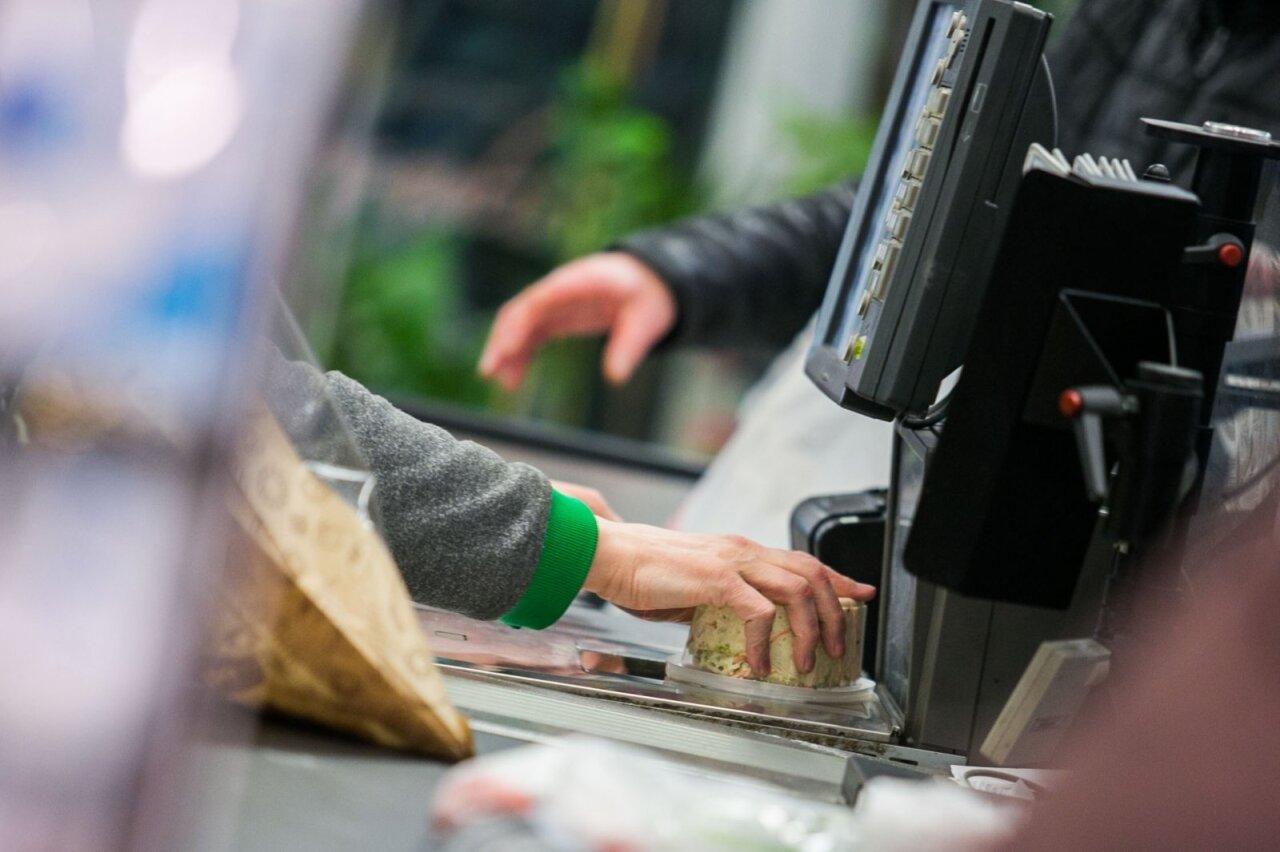 Elektroninės prekybos mokėjimai