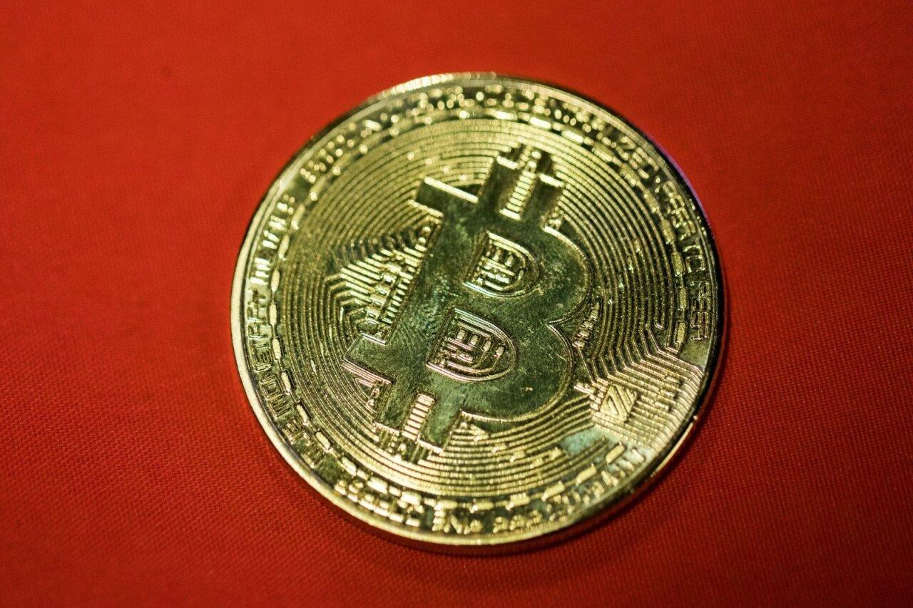 Prekybininkas Bitkoinais 4