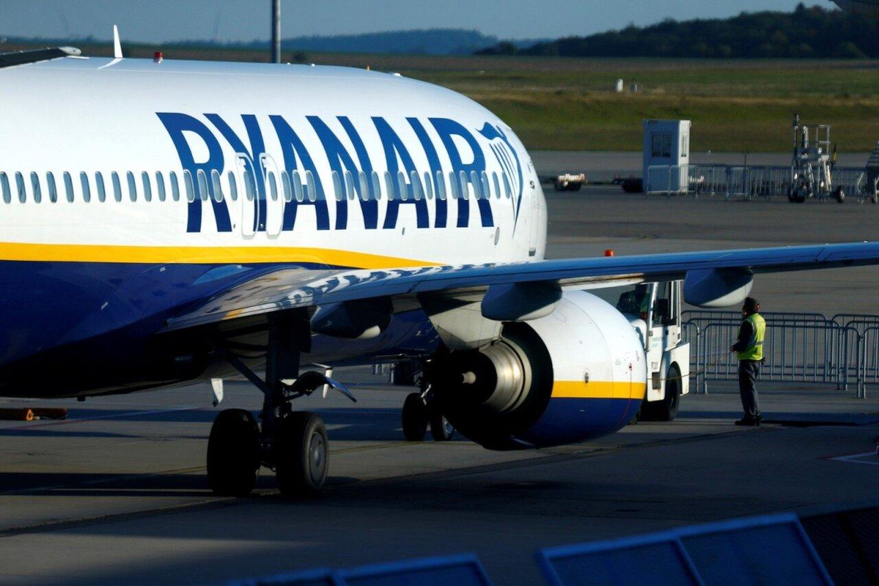 prekybos apyvartiniais taršos leidimais sistema aviacija